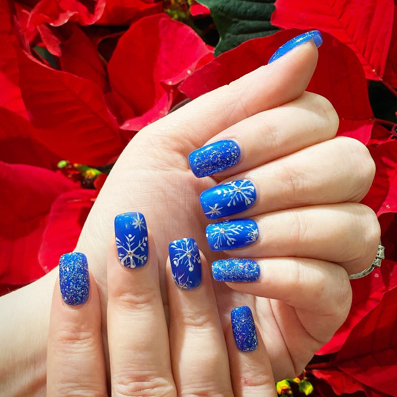 Nail salon 60137 | Nail salon Glen Ellyn | Royal Nail Spa